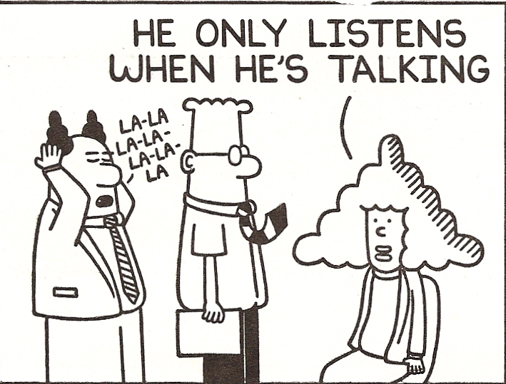essay on barriers of listening